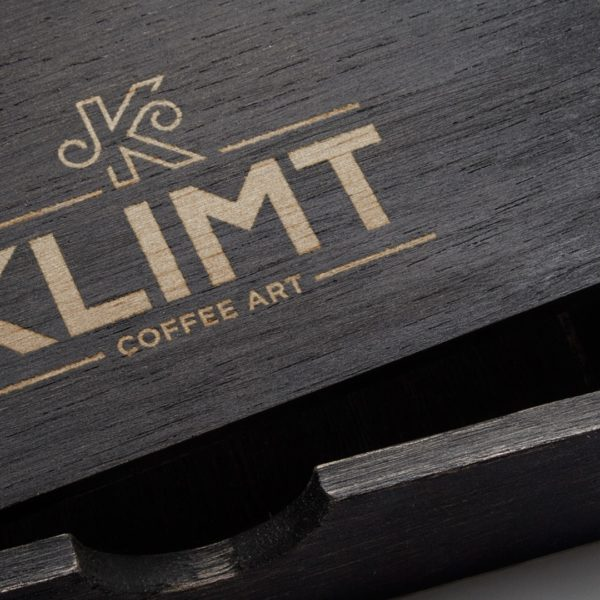 KLIMTH COFFEE ART