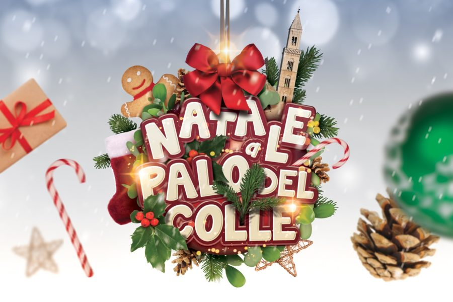 Natale a Palo del Colle